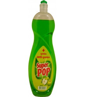 SUPER POP Maca Detergente da Loica 700ml cx/12