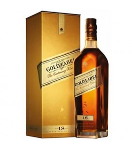 Whisky Johnnie Walker Gold Label 18 Anos 0.70