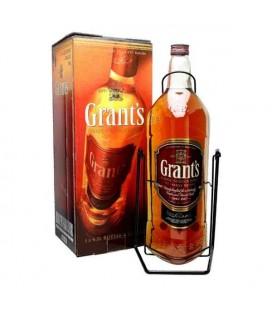 Whisky Grants 3 Lt