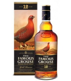 Whisky Famous Grouse 12 Anos