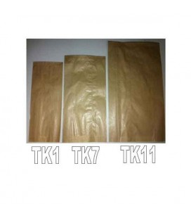 Saqueta Papel Kraft S009/TK11 (18x35/7k) cx/2000