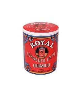 Fermento Royal Lata 900 gr