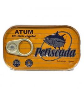 Atum Petiscada (Santa Catarina) 110 gr cx/50