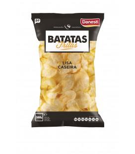 Batata Frita DANESTI Lisa Caseira 140 gr cx/9