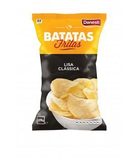 Batata Frita DANESTI Lisa Classica 170 gr cx/9