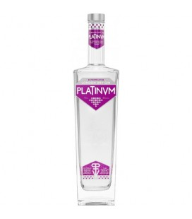 Gin Platinum London Dry 70cl 43%