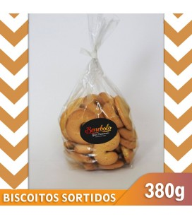 Biscoitos Sortidos 600Grs (Ben)