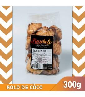 Bolo de Coco 250gr (Ben)