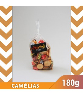Camelias 180gr (Ben)