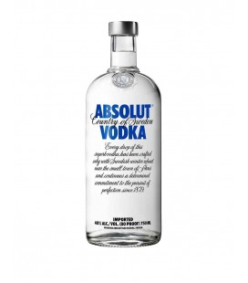 Vodka Absolut 0.70