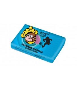 Pastilha Gorila Bubble Gum (Algodao Doce) cx/100