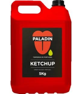 Garrafao 5 Kg Ketchup Paladin