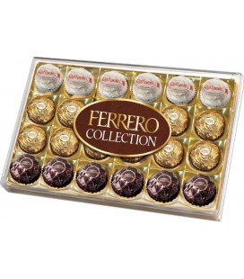 Ferrero Rocher T24 cx4 Colleccion