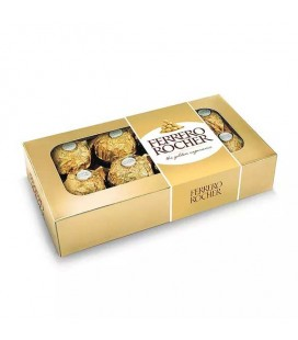 Ferrero Rocher T8 Cx/8