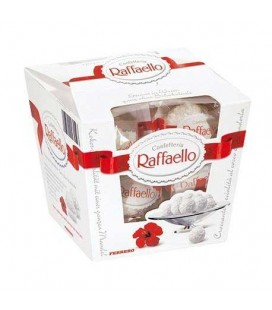 Ferrero Raffaello T15 cx/6