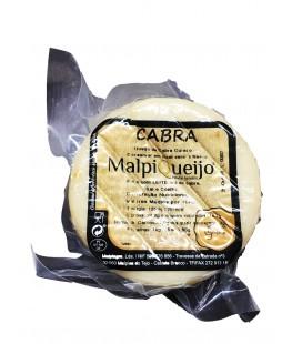 Queijo Malpiqueijo Merendeira Cabra Reserva +-400g