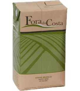 V. B. Fora da Costa Tetra (Pacote) 1 Litro cx/12