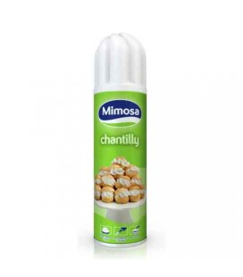 Chantilly Mimosa 250 gr cx/12