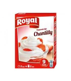 Chantilly Royal 72gr cx/12