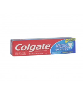 Pasta Dentes Colgate Anticaries 125ml cx/12