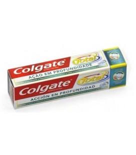 Pasta Dentes Colgate Limpeza Total 75ml cx/12