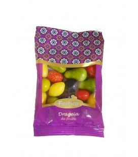 Drageia de Fruta Sortida Rª5355 100gr cx/20