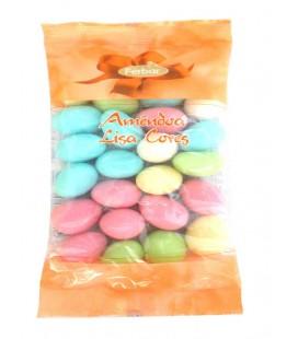 Amendoa Lisa Cores FB 180g - Rª 4606 cx/16