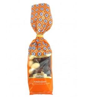 Amendoa c/ Choc. Sortido 180g FB - Rª 4608 cx/16