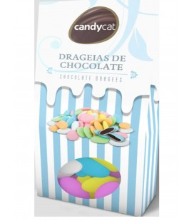 Drageia Silver CandyCat 160gr cx/24
