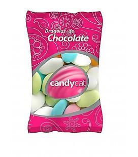 Drageia Saq.150gr CandyCat cx/40