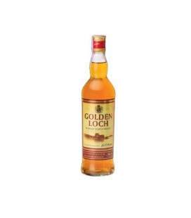 Whisky Golden Lochs 0.70 (+eco) cx/12