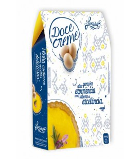 Doce Creme Lusochef 200 gr cx/10