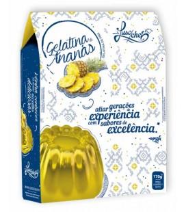 Gelatina de Ananas Lusochef 170 gr cx/22