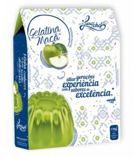 Gelatina de Maca Lusochef 170 gr cx/10