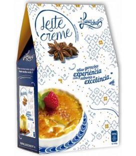 Leite Creme Lusochef 300 gr cx/5