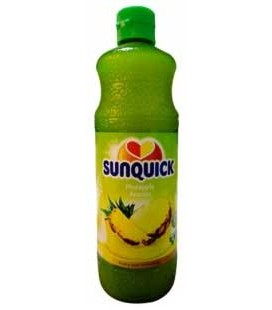 Concentrado Sunquick Ananas 0.84 Litro cx/6