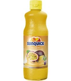 Concentrado Sunquick Maracuja Mix 580ml cx/12