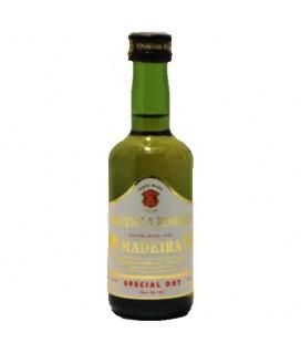 Miniatura Vinho Madeira Henr e Henr 0.05 cx/100