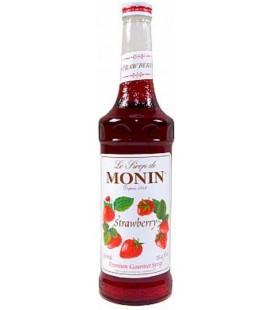Monin Xarope Morango 0.70