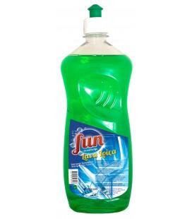 FUN Lava Loica Verde 1 Litro cx/16