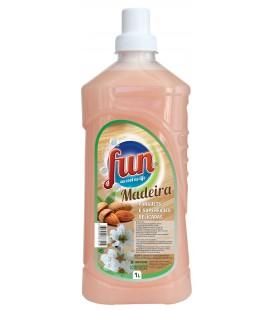 FUN Limpa Madeiras 1 Litro cx/12