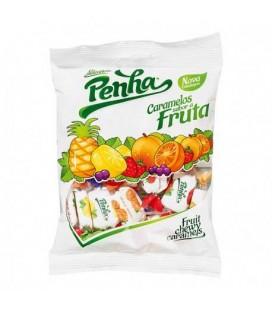 Caramelo Fruta PENHA Recarga Rebuc Expobalcao 1 Kg