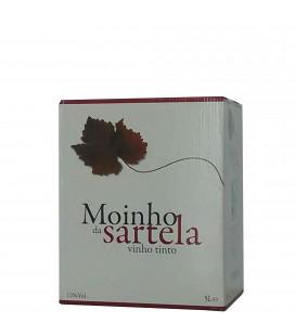 V. Tinto 5 Lt Corrente MOINHO SARTELA 12% BIB