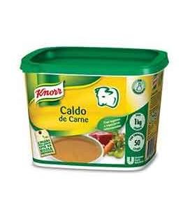Knorr 1 kg CARNE Caldo Pasta
