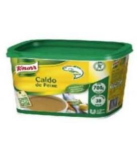 Knorr 700 Gr PEIXE Caldo Pasta