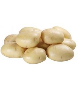 Batata Branca (Cons) Cat II Saco 20 Kg