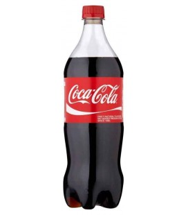 Coca Cola 1 lt cx/12