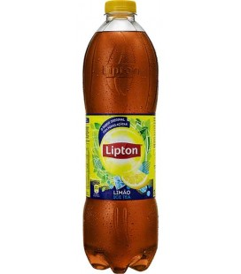Ice Tea Lipton Limao 2 Lt cx/6 un