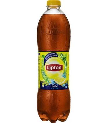 Ice Tea Lipton Limao 2 Lt cx/6 un