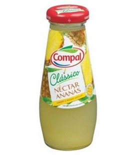 Compal 0.20 Vidro Ananas cx/15